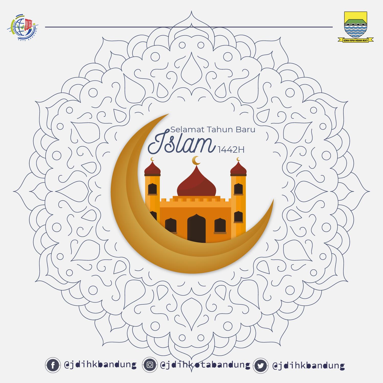 Preview Tahun Baru Islam 1442H